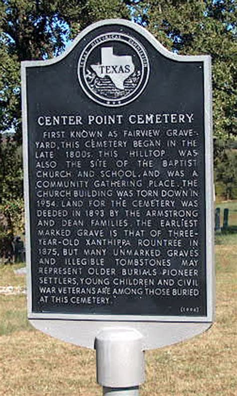 center point cemetery montague county tx