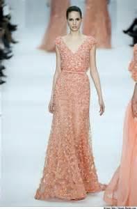 designer evening dresses flaunt your in designer evening gowns gowns