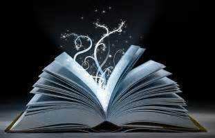 little book of magic the new authors fellowship