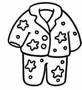 Pajama Coloring Pijama Sketch Pajamas Preschool Sheets Template Colouring Printable Drawing Pyjamas Pjs Sketchite Daycare Picasa Pj Templates Web Drawings sketch template