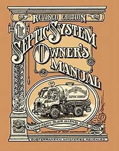 2007  The Septic System Owner U0026 39 S Manual By Lloyd Kahn