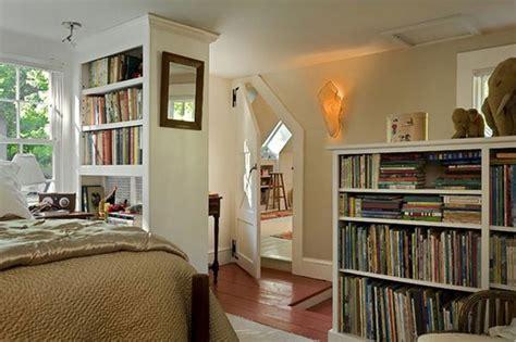Libreria In Da Letto by 62 Idee Di Design Per Le Librerie Della Vostra Casa