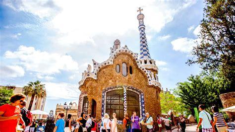 Park Güell, Barcelona - Book Tickets & Tours ...