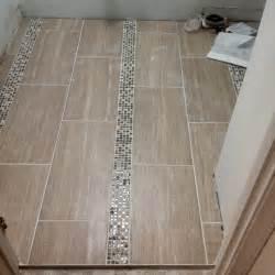 12 x 24 tile bathroom floor