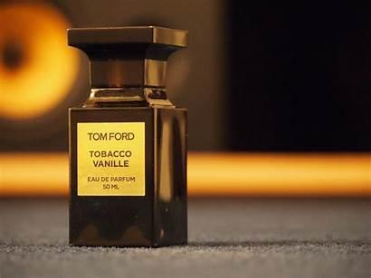 Tom Tobacco Ford Vanille Perfume Vanilla Unisex