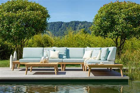 Holz Lounge Garten by Gartenlounge Holz