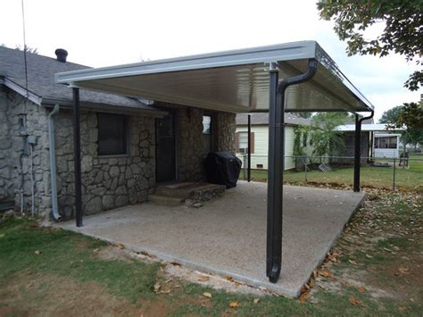 modern patio cover burgan patio cover modern patio other metro by phoenix builders of tulsa