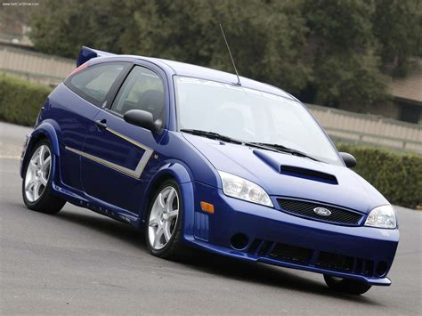 Focus Saleen by Saleen Ford Focus S121 N2o Picture 23 Of 58 Front Angle