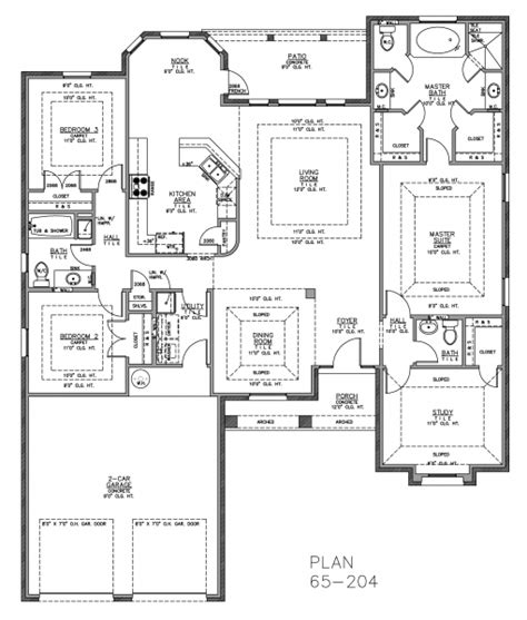 split bedroom floor plans bedroom furniture plans popular interior house ideas