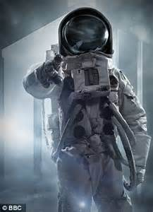 Scary Astronaut - Pics about space