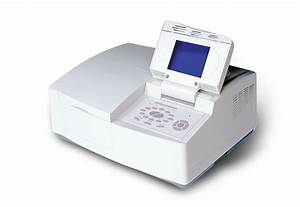 China Uv  Vis Double Beam Spectrophotometer  T80