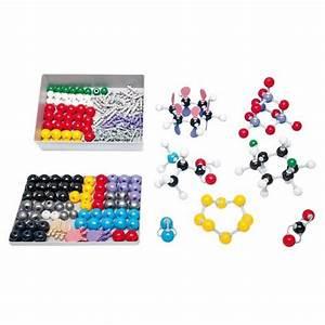 Inorganic  Organic Chemistry Teacher Set