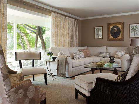 hgtv livingroom contemporary living room makeover jean larette hgtv