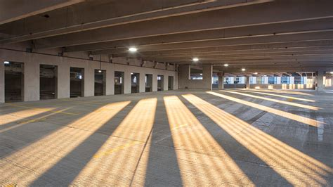 orland park main street parking garage