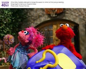 Sesame Street Season Episode
