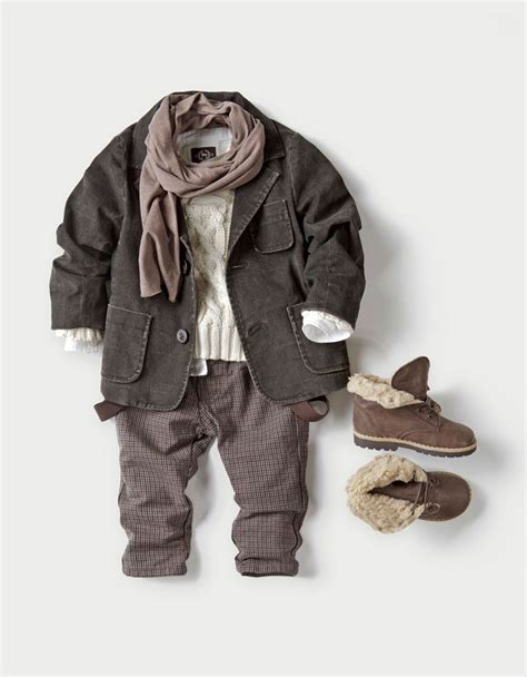 Hipster Baby Boy Clothes