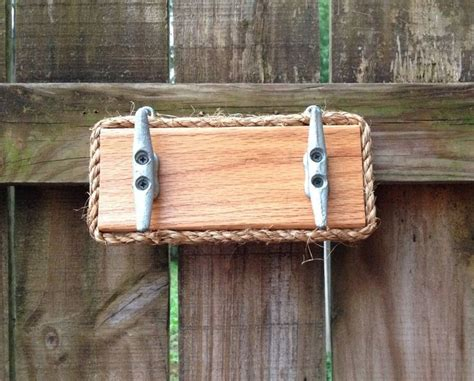 nautical towel rack 1000 images about nautical themed towel racks on etsy on