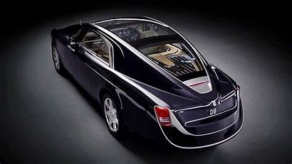 Royce Rolls Sweptail Wallpapers Own Build Anyone