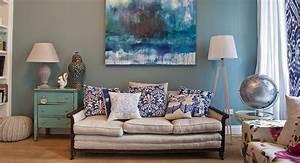 Living Room Inspiration Farrow & Ball
