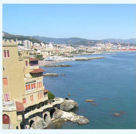 B B Porta Mare Genova by Bed And Breakfast Porta Mare Genova Genova