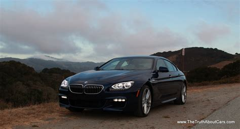 Bmw 640i Gran Coupe Review by Review 2013 Bmw 640i Gran Coupe The About