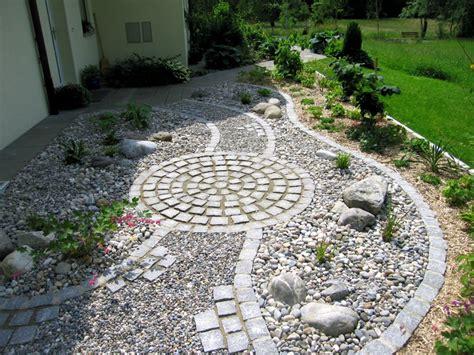 Garten Gestalten Naturstein by Home Gartenideen Naturstein Im Garten Naturstein Im Garten