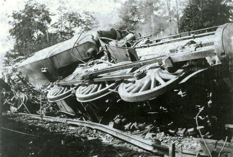 Ohio Train Wrecks