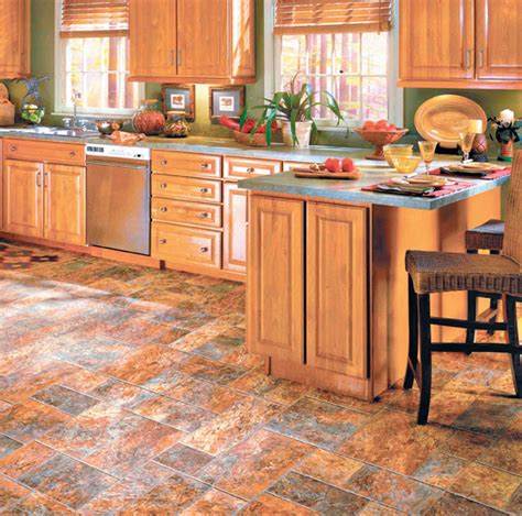 easy kitchen flooring cushion soft flooring that s easy to clean wayne s 3504