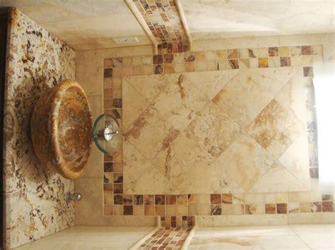 travertine bathroom tile ideas bathroom archaic image of bathroom decoration