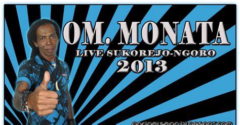 Mp3 Dangdut Koplo Om Monata Terbaru 2013