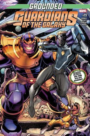 Guardians of the Galaxy (2015) #1 | Comic Issues | Marvel