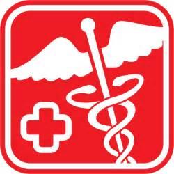 Medical Alert Symbol Clip Art