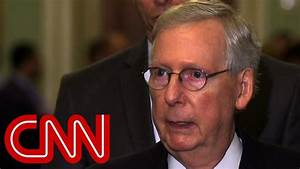 McConnell: Kavanaugh accuser has option for private ...