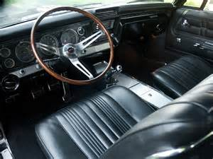 1967 Chevy Impala Ss - Viewing Gallery