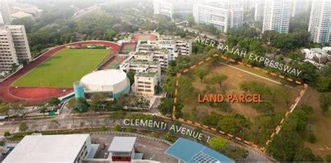 pin  sgpropertyasia  sg property news clementi