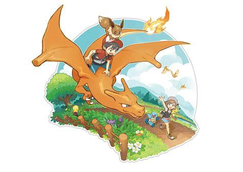 Let's Go Pikachu, Eevee Version-exclusive Pokemon