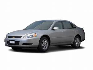 2006 Chevrolet Impala Reviews And Rating