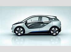 World Premiere BMW i3 e BMW i8 BMWnews