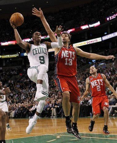 Nets lose to Boston Celtics, 89-70, as MarShon Brooks ...