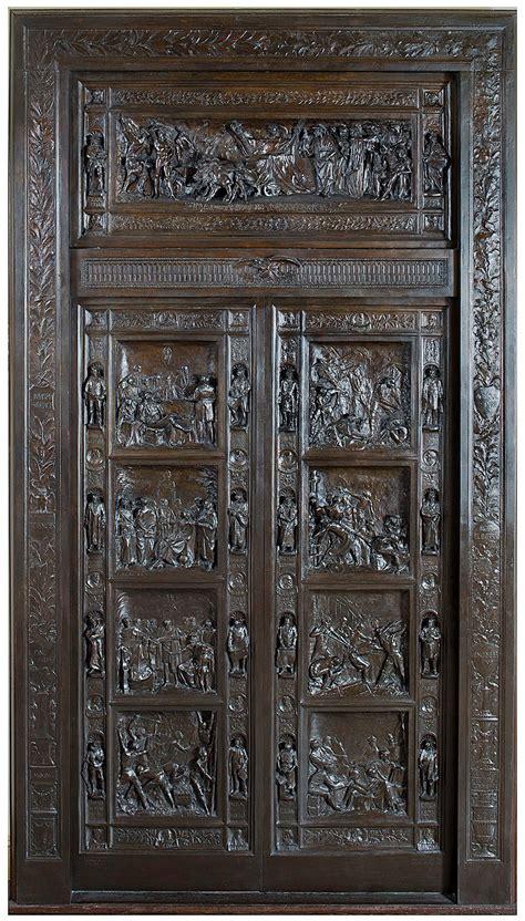 amateis doors architect   capitol united states