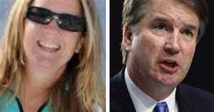 "Christine Ford Says ""There Is Zero Chance"" She Would ..."