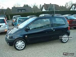 2001 Renault Twingo 1 2 16v Initial