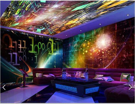 customized  ceiling wallpaper mural  wallpaper cool