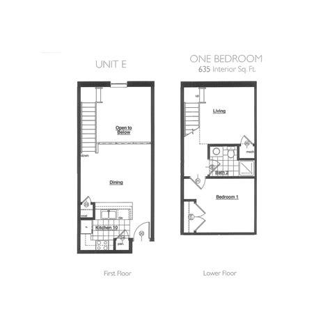 bedroom floor plans plant