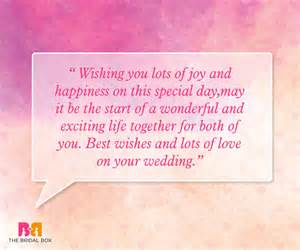 Wedding Marriage Wishes Quotes