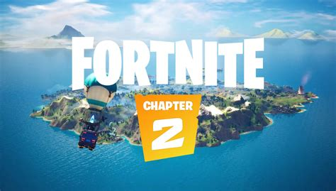 fortnite chapter   feats revealed fortnite intel