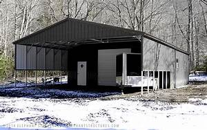 Metal Buildings For Sale Custom Steel Structures And Kits