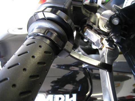Homemade Motorcycle Throttle Lock, Total Cost