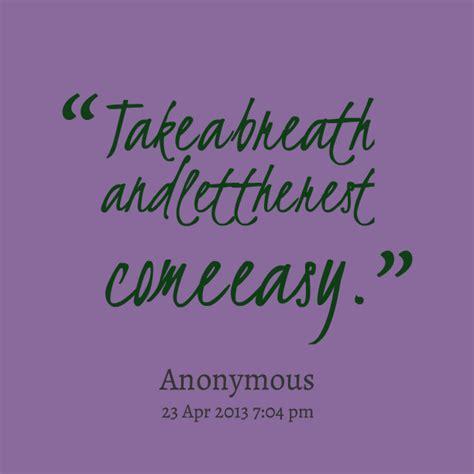 rest easy quotes quotesgram