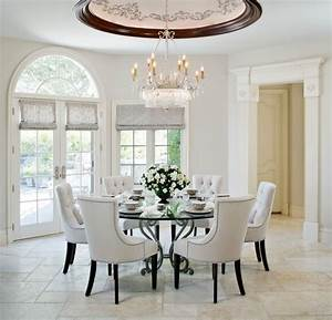 Westlake village french provincial traditional for French provincial dining rooms